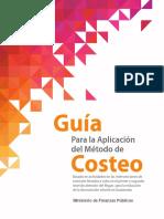 Guía para la aplicación del método de costeo.pdf