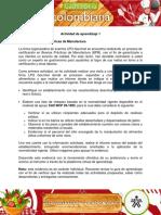 AA1 Evidencia Buenas Practicas Manufactura