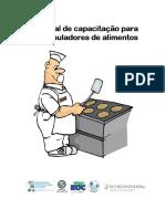 Manual Rocinha
