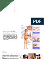 Hipercortisolismo