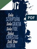 Agenda 2017 - Castillo Fuerte