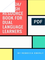 english resource book for dual language learners