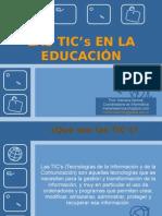 El uso de los blogs en la Educación