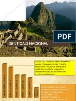 REALIDAD-NACIONAL-Identidad-Nacional.ppt