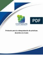 Protocolo 100 Videos