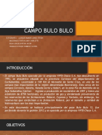 Campo Bulo Bulo