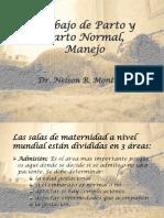 Manejo del Trabajo de Parto y Parto Normal.pptx