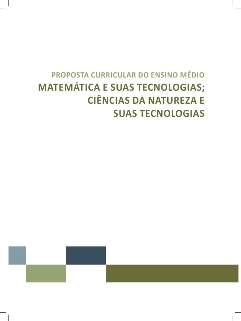 Matemtica ciencias da natureza e suas tecnologiaspdf ccuart Gallery