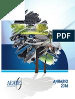 anuario2016 AEADE