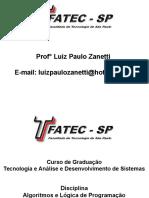 Exercicio - Aula 3 - Algoritmos.pdf