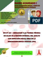 SEMINARIO VIH