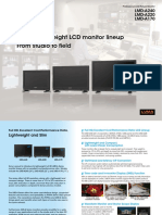 Sony Broadcast Monitor LMD-A Serires.pdf
