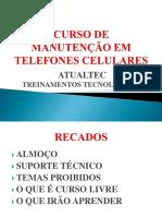 272727036 Aula de Manutencao Em Celulares PDF