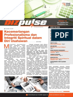 SME Bank Biz Pulse Issue 15(H)