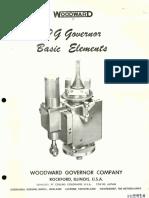 PG_governor Basic Element