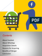 Facebook Whatsaap acquistion.pptx