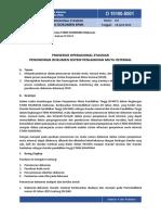 O 10100-0001 Penomoran Dokumen SPMI (rev.0.0 18-04-2016)77