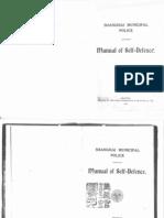 22533832 Shanghai Municipal Police Manual of Self Defense