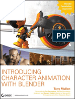 Blender 3D- Introducing Character Animation.pdf