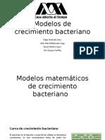 Modelos de Crecimiento Bacteriano Expo Completa (1)