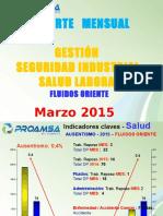 SSAMarzo'2015