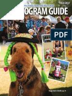 Recreation Program Guide