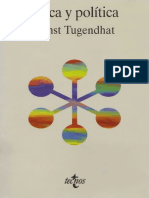 Tugendhat Ernst - Etica Y Politica.pdf