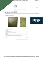 Sonex Acoustic Door