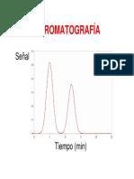 Cromatografia I