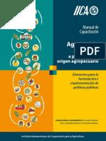 Valor Agregado de La Agroindustria
