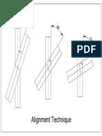 Alignment Technique