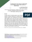 Avaliação Comparativa de Custos e Viabilidade de Execução Entre Lajes Do Tipo Maciça e Nervurada