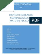 Reciclaye y Manualidades(1) (1)