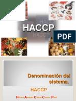 HACCP 1