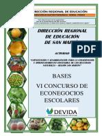 Bases Econegocios 2016