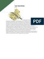 Benchmarking Como Aprendizaje.docx