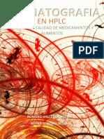 CROMATOGRAFIA LIQUIDA HPLC
