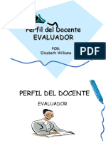 perfil del docente evaluador.ppt