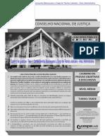 Cespe 2013 Cnj Tecnico Judiciario Area Administrativa Prova