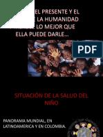 Situacion de La Salud Del Niño