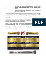 Tips Dan Informasi Cara Menghasilkan Profit Dari Bitcoin