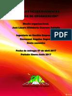 Act16-Ejemplos de Sistema de Organizacion