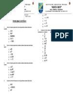 5 y 6 Fraccion Generatriz Problemas Diversos