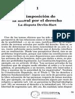 Jorge F. Málem Seña - La imposición de la moral por el derecho.pdf