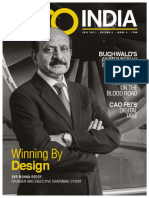 Cyient_CEO India Cover Story_July 17