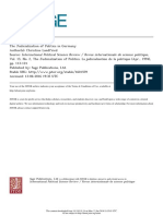 The Judicialization of Politics in Germany.pdf