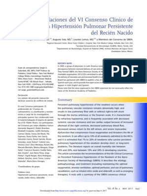 Terapia de hipertensión refractaria acidosis
