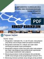 PPT SMK 2015 Program Keahlian Otomotif Jm
