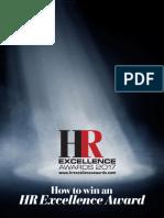 HR Excellence Award