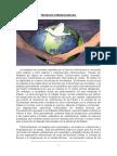 Procedimiento de Aprobación y Ratificación de Los Tratados